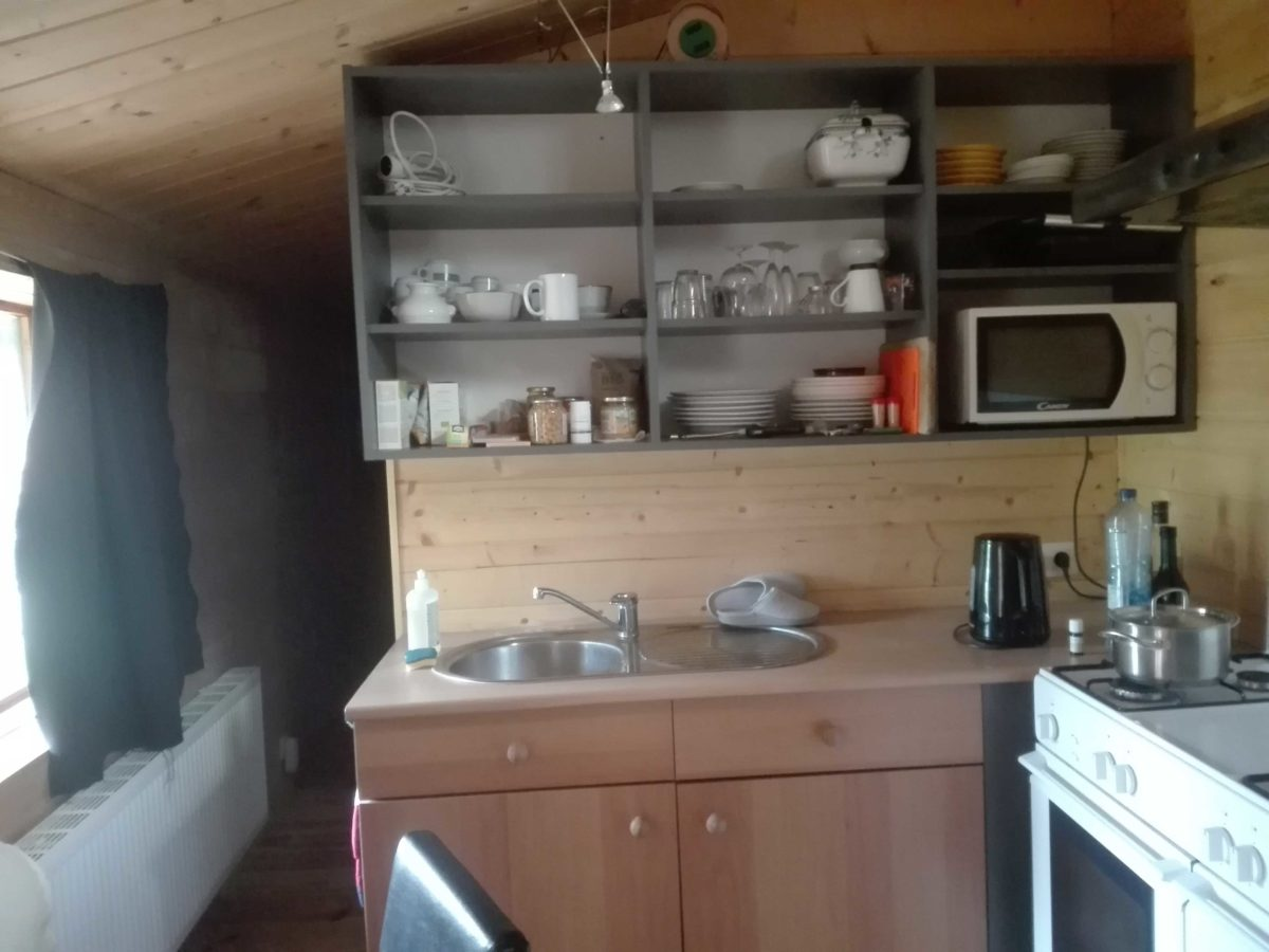 chalet barza sirault mons