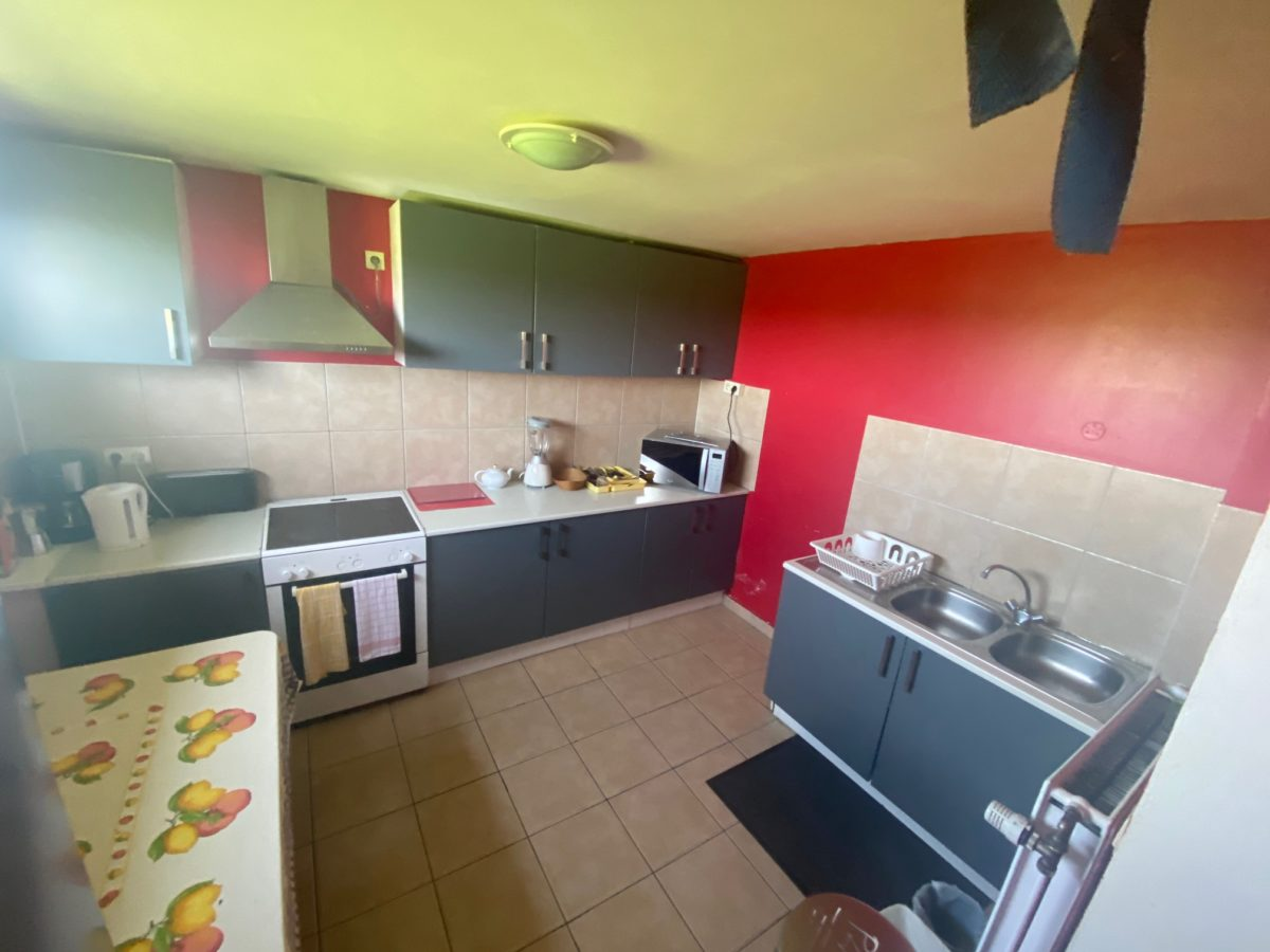 Cuisine Big ecohome Sirault